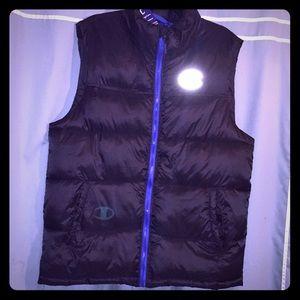New Original champions vest